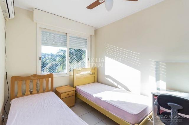 Apartamento para alugar com 2 dormitórios em Nonoai, Porto alegre cod:300759 - Foto 12
