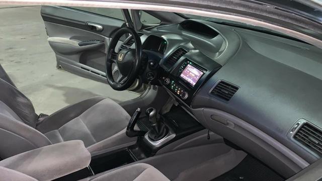 Honda civic 2010 LXS 1.8 manual completissimo - Foto 5