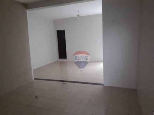 Casa com 3 dormitórios à venda, 125 m² por R$ 165.000,00 - Salesianos - Juazeiro do Norte/ - Foto 3