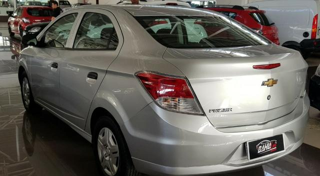 Chevrolet Prisma Joy 1.0 - Foto 5