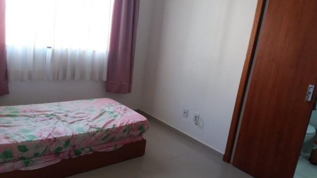 Casa à venda com 3 dormitórios em Ovideo guerra, Lagoa santa cod:10335 - Foto 10