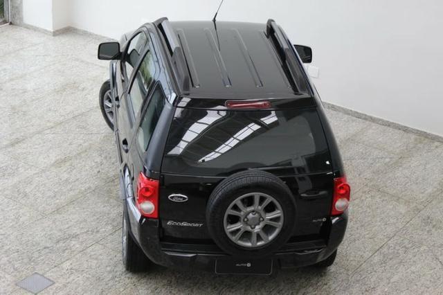 Ford Ecosport Freestyle 1.6 Flex 2012 Em Impecável estado!!! - Foto 12