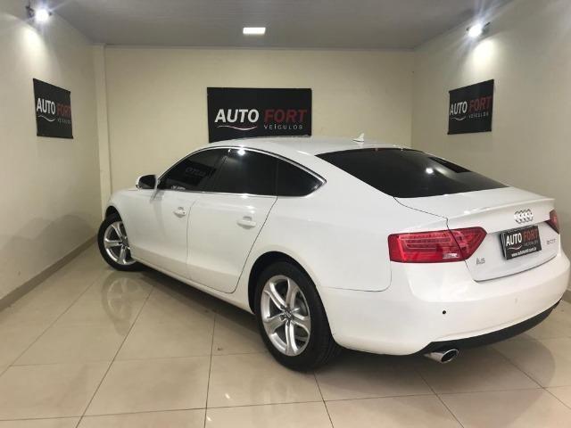 Audi a5 - Foto 8