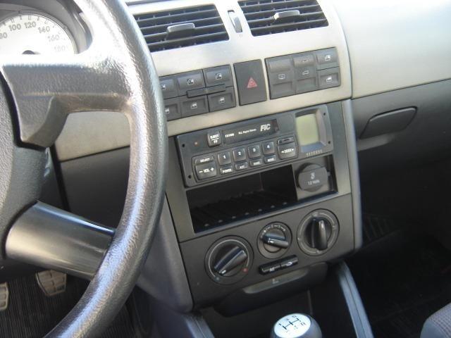 VW-Parati Crossover Turbo 150 CV Completa Revisada Raridade - Foto 11