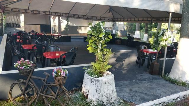 Disponível Para este final de semana Rancho Bela Vista 1(Topissimo) - Foto 13