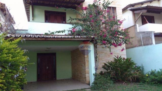 Casa duplex a venda, Lagoa Seca, Juazeiro do Norte. - Foto 2