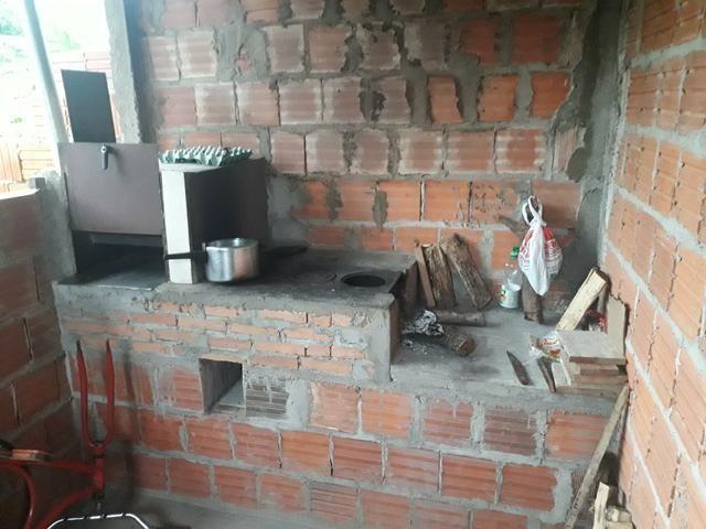Terreno com casa no Barão de Melgaço perto do Rio - Foto 4
