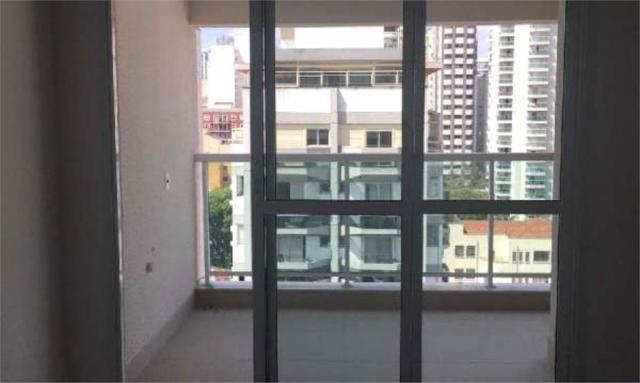 Apartamento à venda com 1 dormitórios em Jardim américa, São paulo cod:170-IM407699 - Foto 5