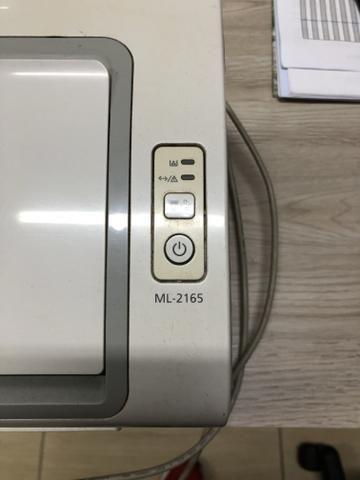 Impressora Samsung toner
