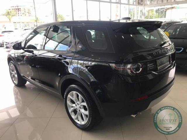 LAND ROVER DISCOVERY SPORT HSE 2.0 (7 LUGARES) AUT./2015 - Foto 6