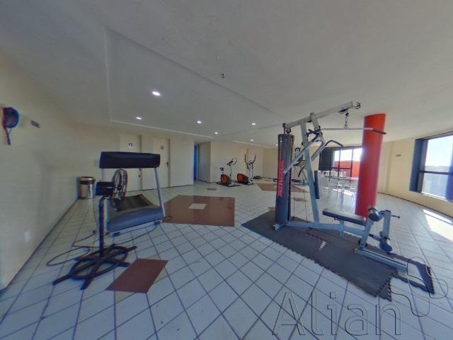 Apartamento 2 quartos Meireles, Vila verde, Silva Jatahy - Foto 6