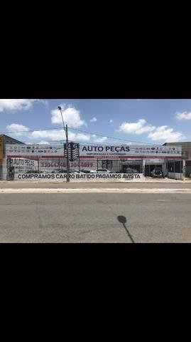 Traker sucata MG Imports - Foto 2