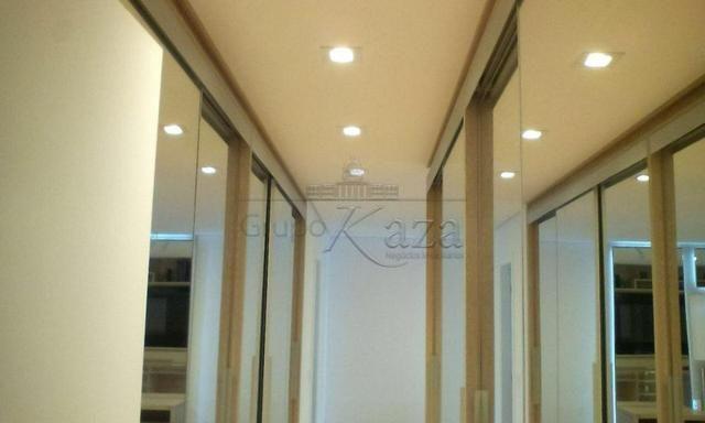 Apartamento 4 dormitórios - Paesaggio - 278m2 - Planejado e decorado - Foto 5