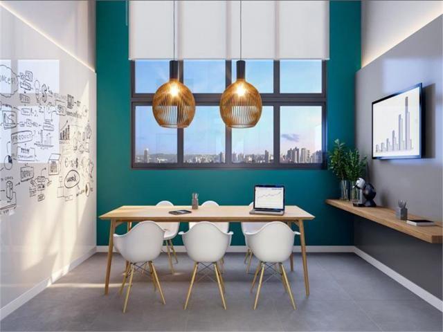 Apartamento à venda com 2 dormitórios em Pinheiros, São paulo cod:3-IM369006 - Foto 7