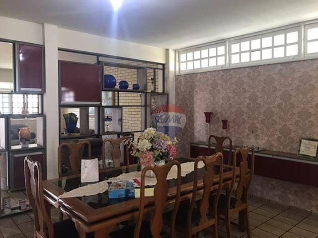 Casa com 5 dormitórios à venda, 346 m² por r$ 1.365.000 - são miguel - juazeiro do norte/c - Foto 14