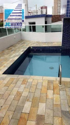 Apartamento com 2 dormitórios para alugar, 65 m² por r$ 1.600/mês - Foto 3