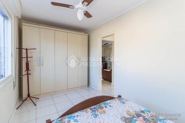 Apartamento para alugar com 2 dormitórios em Nonoai, Porto alegre cod:300759 - Foto 19