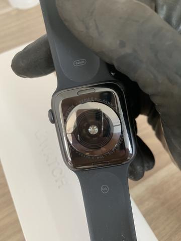 Apple Watch Série 4 44mm perfeito estado - Foto 2