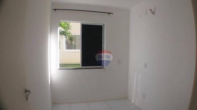 Condomínio fechado de apartamentos! - Foto 12
