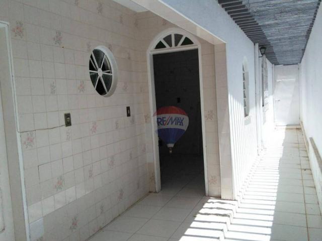 Casa com 3 dormitórios à venda, 172 m² , Lameiro - Crato/CE - Foto 11