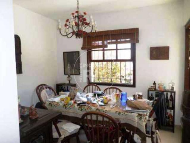 Casa à venda com 3 dormitórios em Grajaú, Rio de janeiro cod:MIR2431 - Foto 4