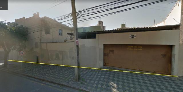 Terreno para venda Rua Paula Gomes (Bairro São Francisco) - Curitiba - Foto 3