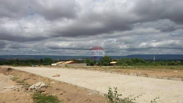 Repasse de Terreno no Loteamento Vista do Vale, Juazeiro do Norte - CE - Foto 6