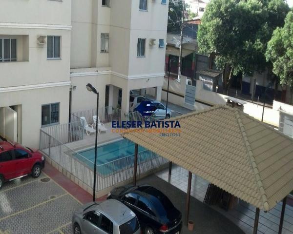 E.X.C.E.L.E.N.T.E >> AP 02 quartos no Condomínio Riviera - Foto 10