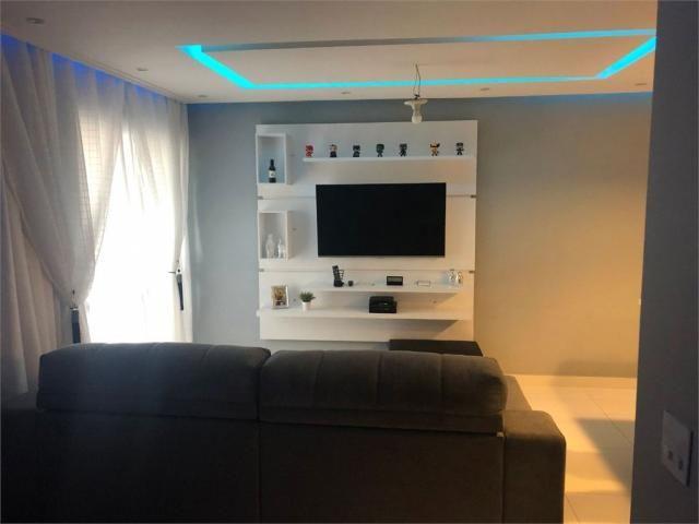 Apartamento à venda com 3 dormitórios em Jardim imperador, Guarulhos cod:170-IM410676 - Foto 4