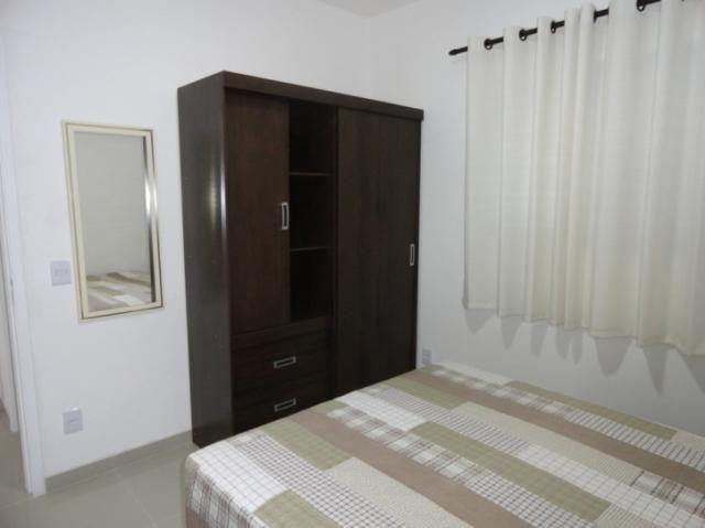 Apartamento mobiliado - Vila Marinella - Foto 11
