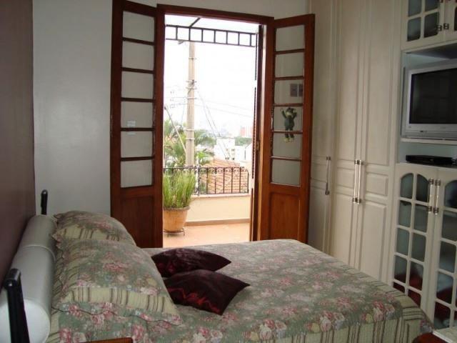 Casa à venda com 3 dormitórios em Santana, São paulo cod:3-IM8410 - Foto 16