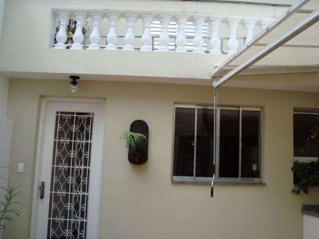 Casa à venda com 3 dormitórios em Santana, São paulo cod:3-IM8410 - Foto 7