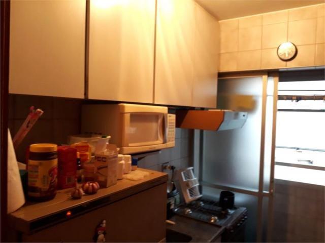 Apartamento à venda com 1 dormitórios em Consolação, São paulo cod:170-IM407868 - Foto 18