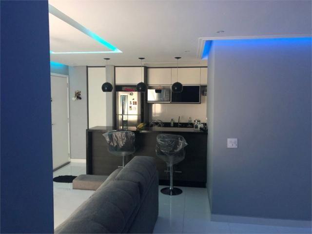 Apartamento à venda com 3 dormitórios em Jardim imperador, Guarulhos cod:170-IM410676 - Foto 20