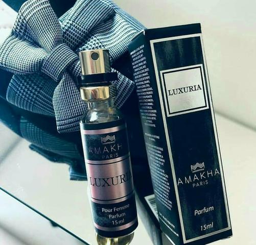 Perfume luxúria