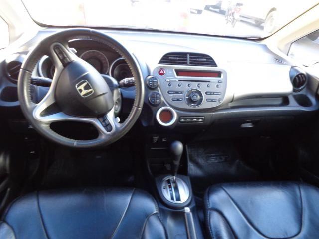 HONDA FIT 2013/2014 1.5 EX 16V FLEX 4P AUTOMÁTICO - Foto 15