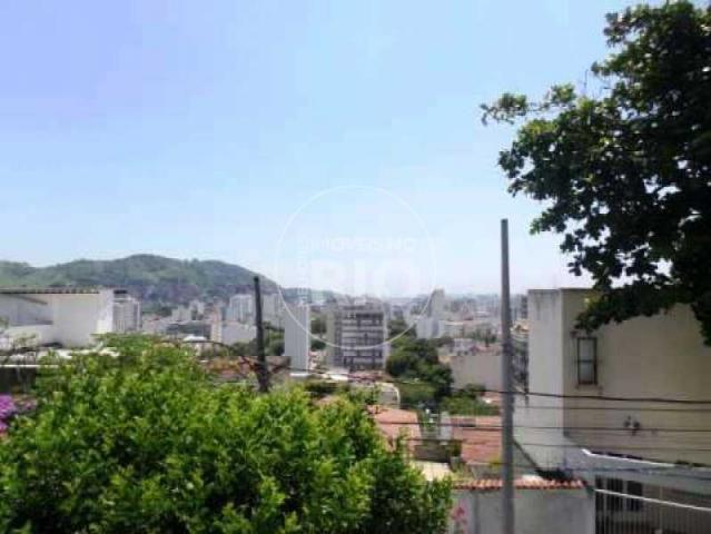 Casa à venda com 3 dormitórios em Grajaú, Rio de janeiro cod:MIR2431 - Foto 14