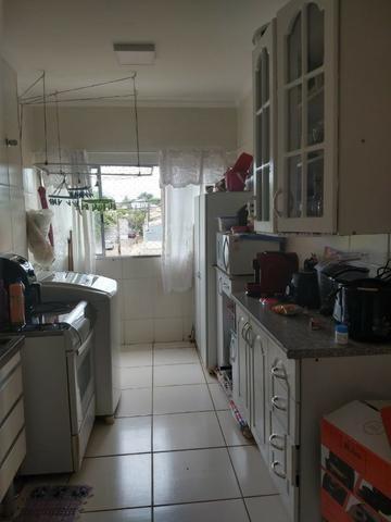 Apartamento em Cosmópolis-SP, c/ doc ok para financiamento (AP0026) - Foto 12