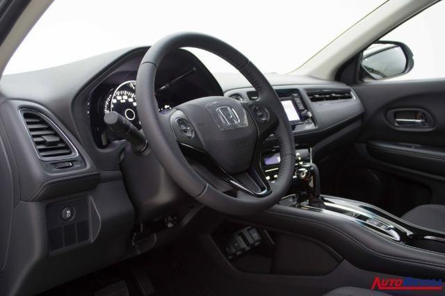 Honda Hr-v Ex Cvt 2019/2020 Zero km - Foto 3