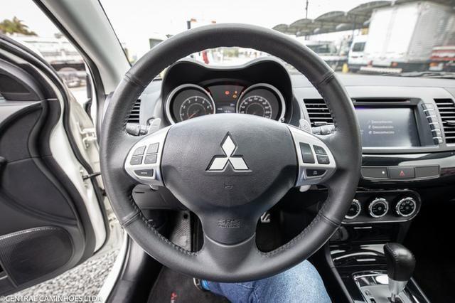 Mitsubishi Lancer 2.0 GT Top - Foto 12