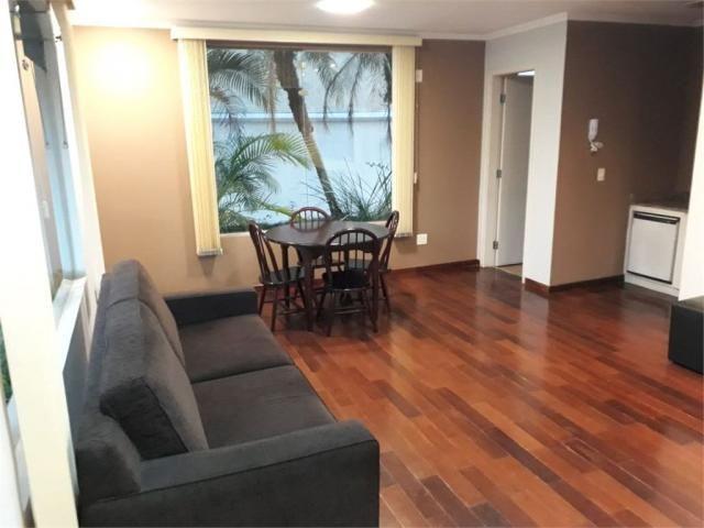 Apartamento à venda com 1 dormitórios em Consolação, São paulo cod:170-IM407868 - Foto 10