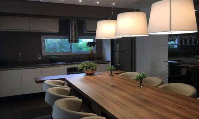 Apartamento à venda com 1 dormitórios em Jardim américa, São paulo cod:170-IM407699 - Foto 17
