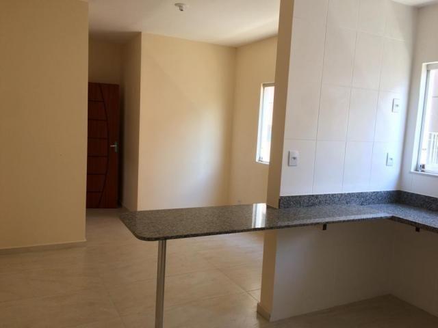 Apartamento à venda com 2 dormitórios em Visao, Lagoa santa cod:10512 - Foto 5