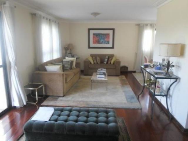Apartamento à venda com 4 dormitórios em Sumaré, São paulo cod:3-IM81868 - Foto 2