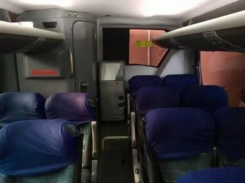 Ônibus rodoviário scânia k310 - Foto 2