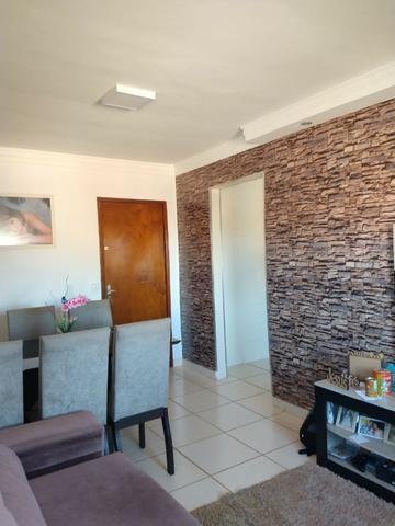 Apartamento em Cosmópolis-SP, c/ doc ok para financiamento (AP0026) - Foto 5