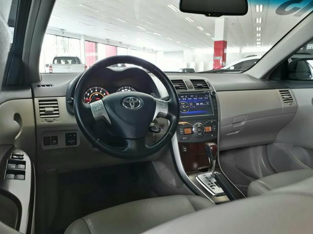 Corolla altis 2.0 flex 16v automático 2013 - Foto 9