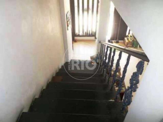 Casa à venda com 3 dormitórios em Grajaú, Rio de janeiro cod:MIR2431 - Foto 7