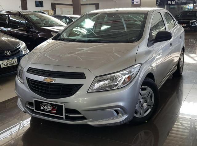Chevrolet Prisma Joy 1.0 - Foto 3