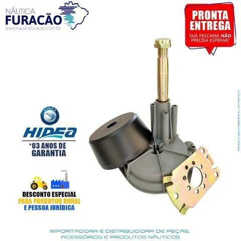 Motor de Popa Hidea 40hp Manual - Foto 6